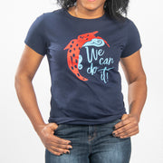 Boeing Women's Rosie We Can Do It T-Shirt
