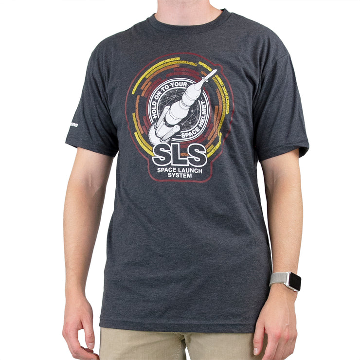 Boeing Challenge Accepted SLS T-Shirt