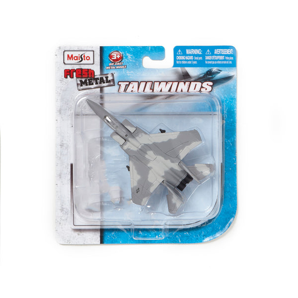 Tailwinds  F-15 Eagle