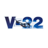 V-22 Osprey Die-Cut Sticker