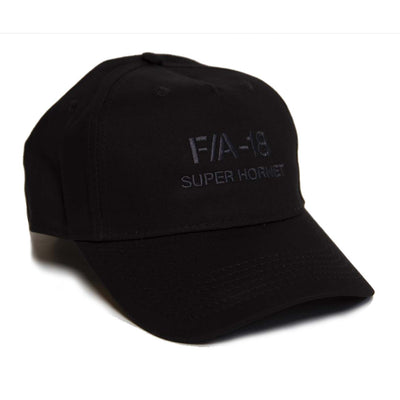 Boeing F/A-18 Hat