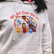 Boeing Women's Rosie We All Can Do It! Hoodie