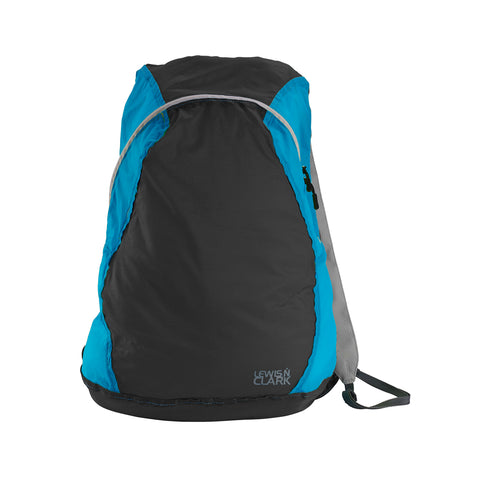 Electrolight Backpack - Bright Blue/Charcoal