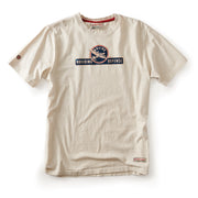 Red Canoe Boeing Heritage Logo Defense T-Shirt