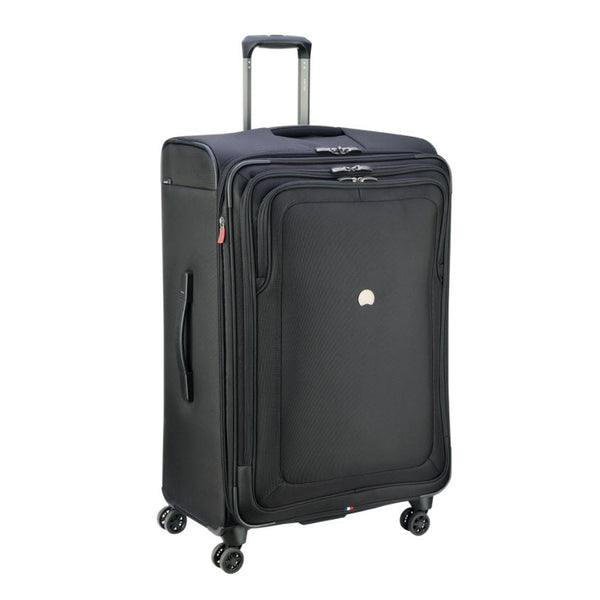 "Delsey 29"" Expandable Upright Spinner Suiter"