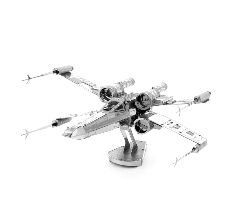 Star Wars Classic X-Wing Fighter Model Kit (6413691078)
