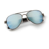 Revo Raconteur Aviator Polarized Sunglass