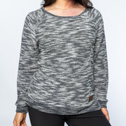 Boeing Women's Terry Knit Pullover