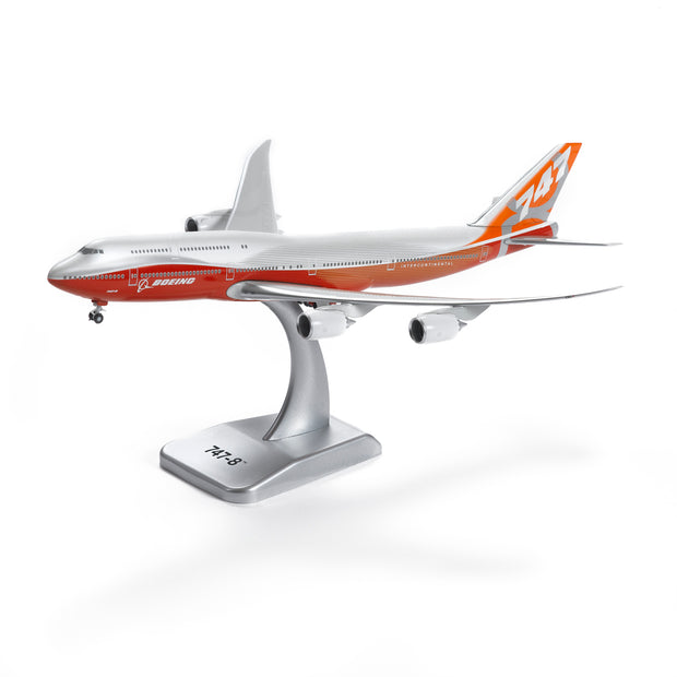 Boeing 747-8 Sunrise Livery Die-Cast 1:400 Model