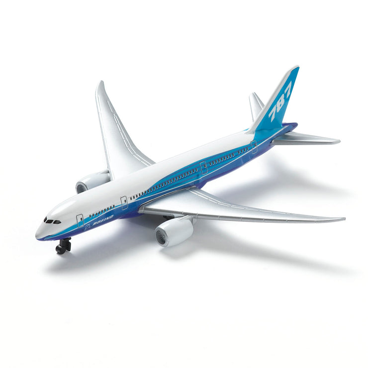 Boeing 787 Dreamliner Die-Cast Toy