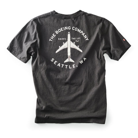 The Boeing Company Tee