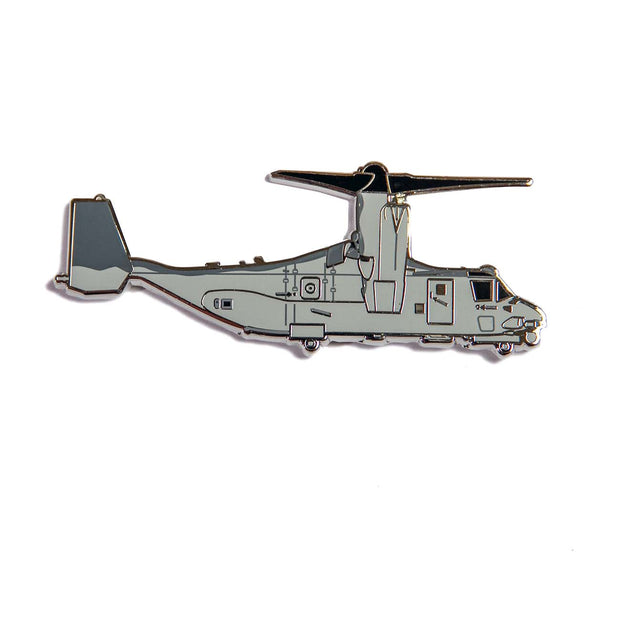 Boeing V-22 Illustrated Magnet