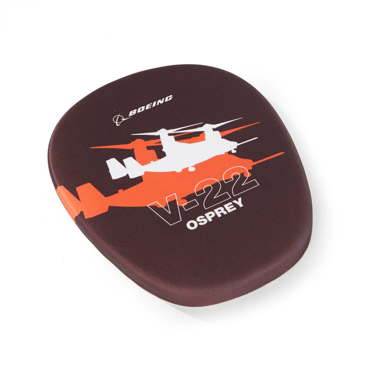 Boeing Shadow Graphic V-22 Mousepad (199398326284)