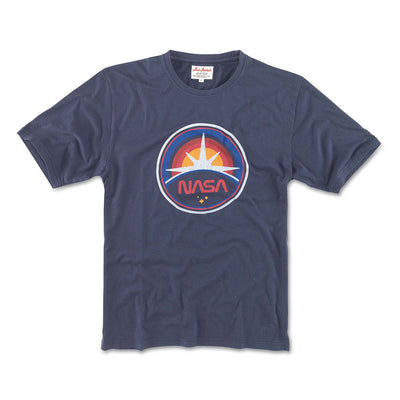 NASA Brass Tacks T-Shirt