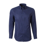 Boeing Logo Long-Sleeved Button-Down Shirt