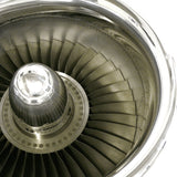 DC-9 JT8D Engine Inlet Cowl Low Table