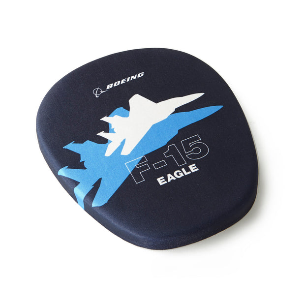 Boeing Shadow Graphic F-15 Mousepad