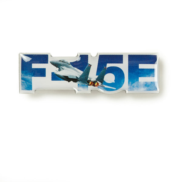 F-15E Strike Eagle Sky Pin