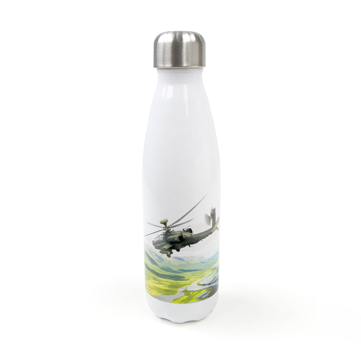 Boeing Endeavors AH-64 Water Bottle (2810799030394)