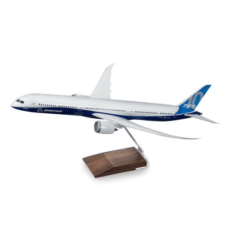 787-10 Dreamliner Resin 1:100 Model (221694197772)