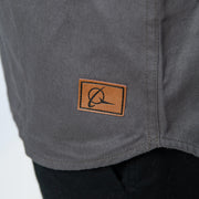 Boeing 2 Pocket Work Shirt