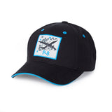 P-8 Pixel Graphic Hat