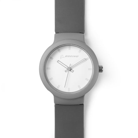 Silicone Watch - Women