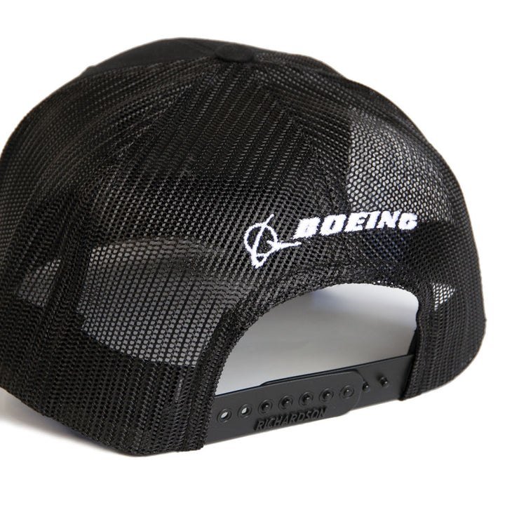 Boeing AH-64 Illustrated Hat