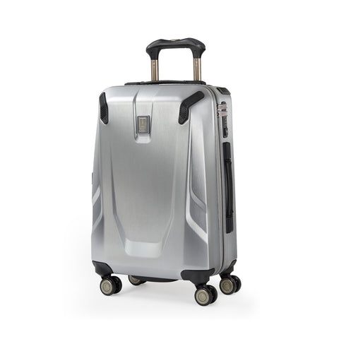 "Travelpro Crew 11 21"" Hardside Spinner - Silver"