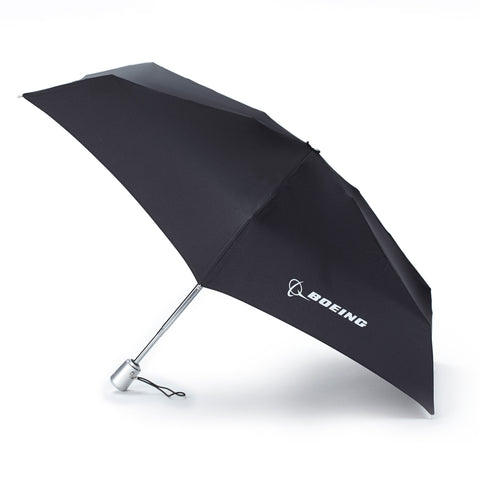 Automatic Open/Close Compact Umbrella