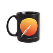 Boeing Path To Mars SLS Mug (2510245920890)