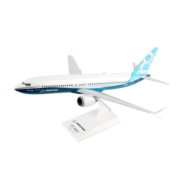 Boeing 737-MAX 8 1:130 Model