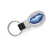 Boeing Shadow Graphic 737 Key Ring