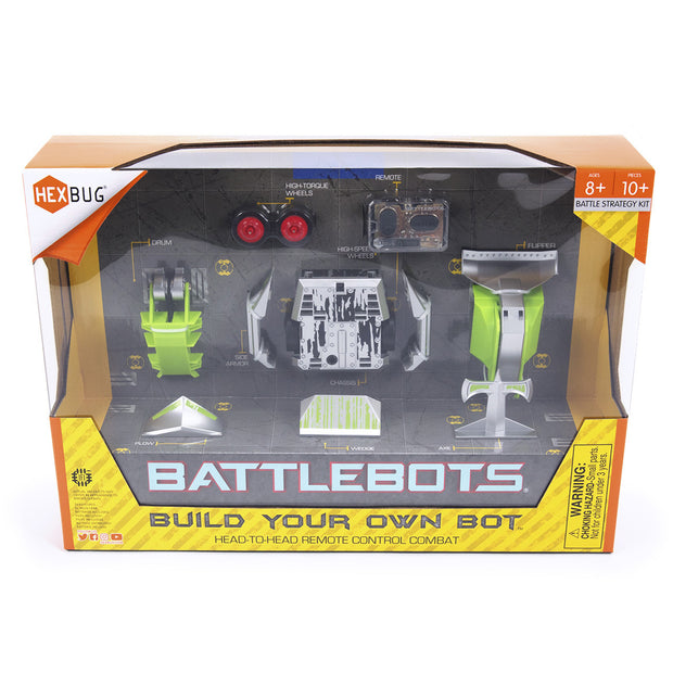 HEXBUG Battlebots Build Your Own Bot (2276440965242)
