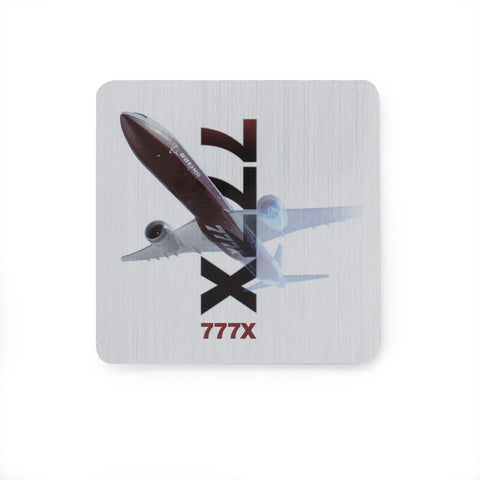 777X X-Ray Graphic Sticker