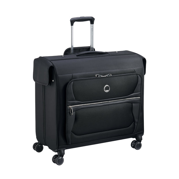 Delsey Executive 4-Wheel Garment Bag (2939901051002)