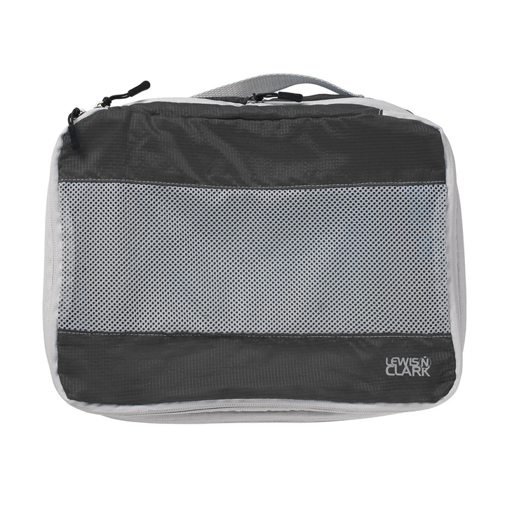 Electrolight Medium Packing Cube - Charcoal