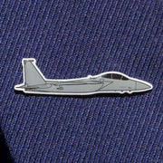 Boeing Illustrated F-15 Lapel Pin