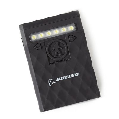 Outdoor Tech Kodiak Boeing Logo Plus Power Bank