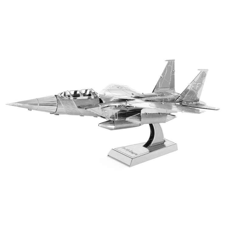 Metal Earth Boeing F-15 Eagle