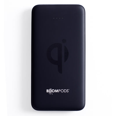 Boompods Qi Powerbank
