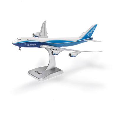 Boeing 747-8 Freighter Die-Cast 1:400 Model