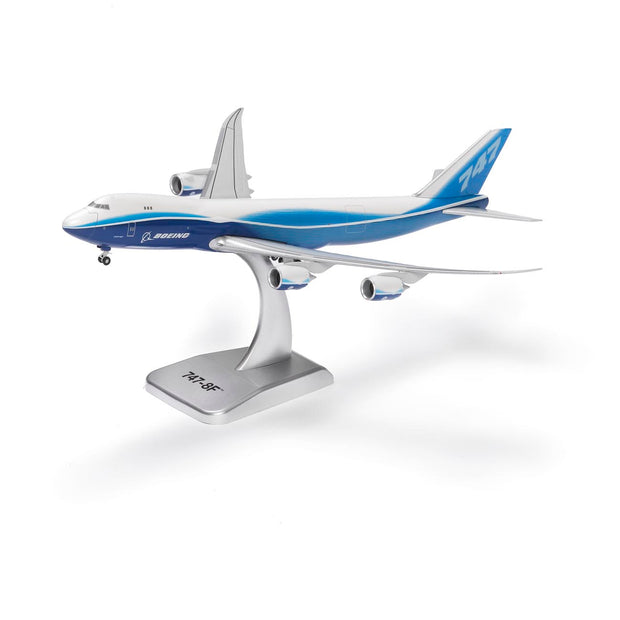 Boeing 747-8 Freighter Die-Cast 1:400 Model (9941727628)