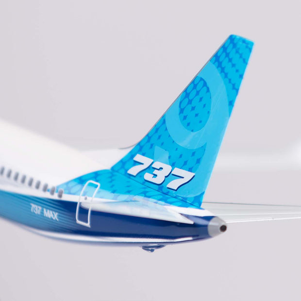 Boeing Unified 737 MAX 9 1:200 Model (3008484475002)