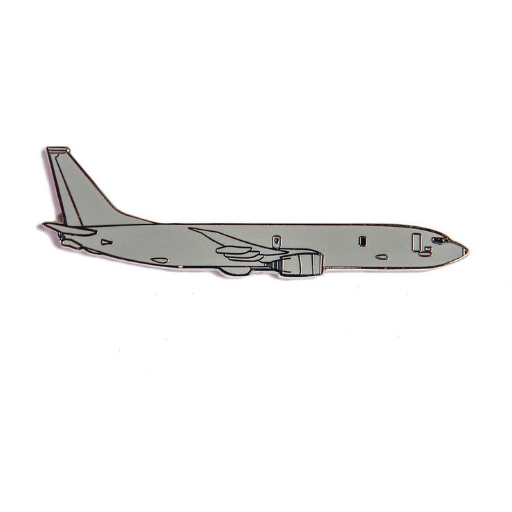 Boeing P-8 Illustrated Magnet