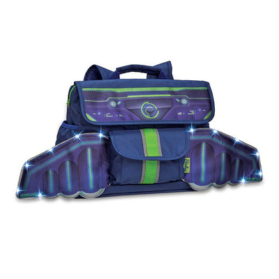 Bixbee Space Racer Backpack - Youth (11546990604)