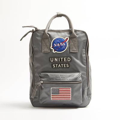 Red Canoe NASA Backpack (2882658795642)