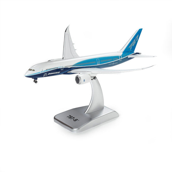 787-8 Dreamliner Die-Cast 1:400 Model