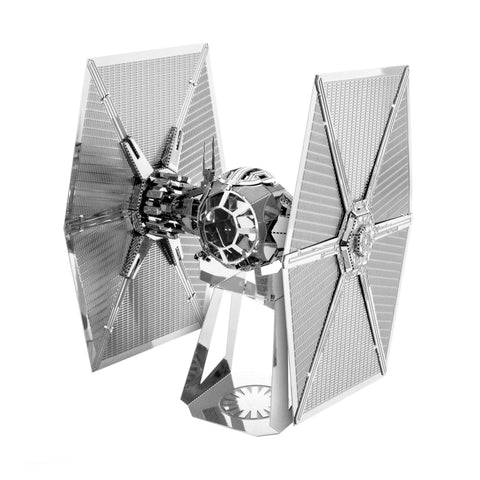 Star Wars Episode VII TIE Fighter Model Kit