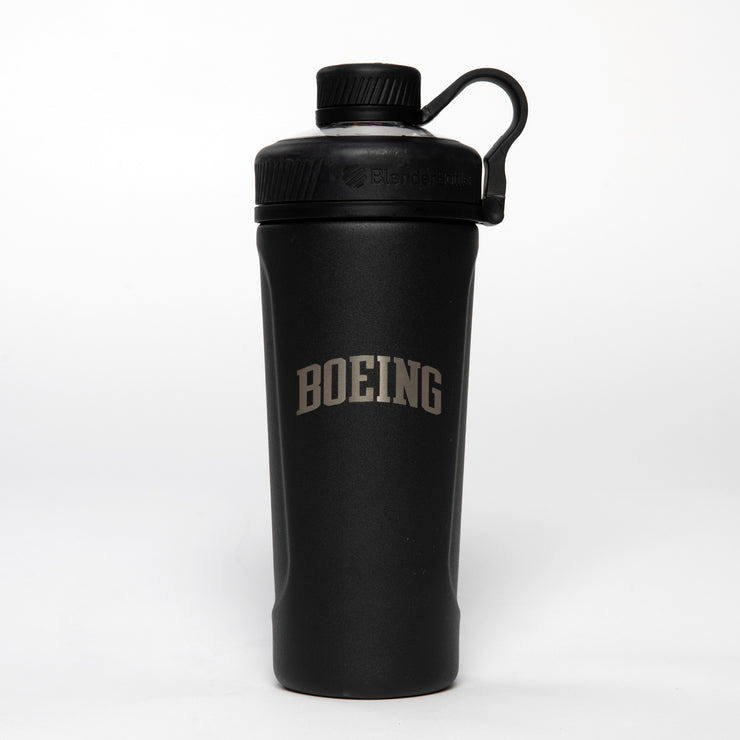 Boeing Varsity Blender Bottle (2921299542138)